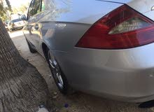 2005 Mercedes Benz CLS 350 for sale in Amman