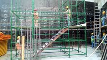 SMR FOR Scaffolding (lowest price in uae)