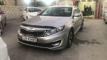Kia Optima 2013 فحص كامل
