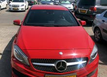 40,000 - 49,999 km mileage Mercedes Benz A 250 for sale