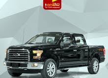 Automatic Ford 2016 for sale - New - Al Riyadh city