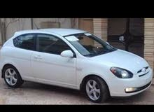 Used condition Hyundai Accent 2009 with 70,000 - 79,999 km mileage