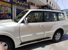 Best price! Mitsubishi Pajero 2006 for sale