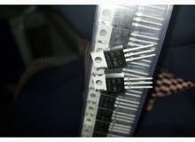 ترانزستورات وكالة  IRF3205 , IRF840  Original Transistor