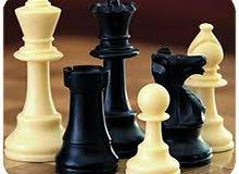 احجار شطرنج عظم باكبر حجم طول 9سم.بقطر 5سم