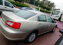Available for sale! +200,000 km mileage Mitsubishi Galant 2010