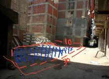 ارض فضاء للبيع في اسكندرية - العصافرة - شارع 45الدولي الساحلي -  سكوت