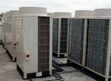 air condition and refrigerator repair and sell and buy