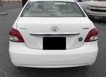 Gasoline Fuel/Power   Toyota Yaris 2010