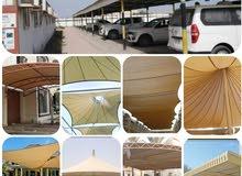 Car Parking Shades Suppliers in Dubai 0505773027