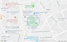 apartment for rent in Al Riyadh city Al Malaz