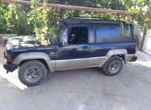 Used Isuzu 1983
