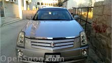 120,000 - 129,999 km Cadillac SRX 2007 for sale