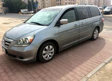2006 Used Odyssey with Automatic transmission is available for sale