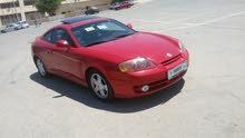 Hyundai Tuscani 2005 - Used