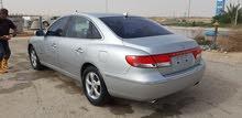 Automatic Hyundai 2009 for sale - Used - Ajdabiya city