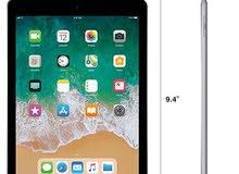 New iPad 6 Generation