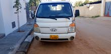120,000 - 129,999 km Hyundai Porter 2006 for sale