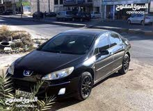 +200,000 km Peugeot 407 2005 for sale