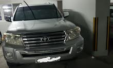 LAnd Cruised V8 - 2011