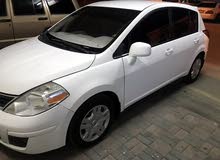 Available for sale! 0 km mileage Nissan Versa 2009