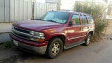 Chevrolet Tahoe 2005 - Automatic