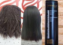 بروتين معالج ويفرد الشعر