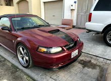 Used Ford Mustang for sale in Southern Governorate