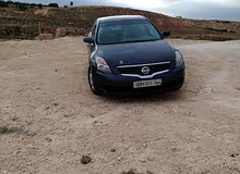Available for sale! +200,000 km mileage Nissan Altima 2008