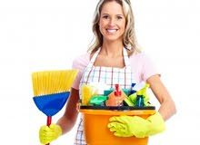 عاملات منزل