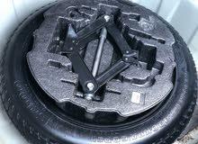 هونداي سونتا  2010 لون رصاصي محرك 20 استيراد كوري سياره جمرك مش مسجله