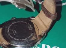 ساعة تيسوت السويسرية اوريجنال