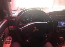 Mitsubishi Pajero 2008