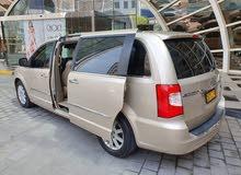 Chrysler Voyager 2012 For Sale
