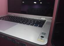 جهاز Intel ltraBook 2in1 الجيل الخامس للمهندسين والمصممين مستعمل فقط 1500 شيكل