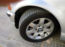 Silver BMW 328 2002 for sale