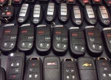 فتح جميع انواع السيارات صب مفاتيح
