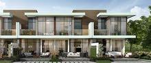 فيلا 3 غرف على طابقين للبيع فى دبى ب 999999 بالتقسيط على 5 سنوات