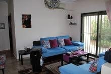 للايجار شقة سوبر ديلوكس في منطقة دير غبار2 نوم مساحة 175 م² - ط ارضي