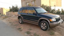 For sale Sportage 2002
