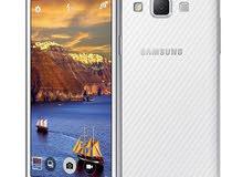 هاتف سامسونج Grand max بذاكرة 16 جي بي نظيف جدآ