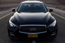 2015 Used Q50 with Automatic transmission is available for sale