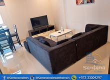 DAZZLING 1 BEDROOM'S Furnished Apartment For Rental IN HIDD