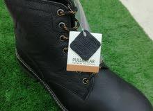 Pull&Bear تشكيلة أحذية من أفخر وأرقى الماركات