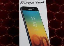 J 7  prime 2  2018 color Gold