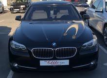 BMW 535 خليجية