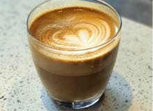 مطلوب باريستا (معد القهوة)