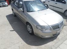 2013 Used Sunny with Automatic transmission is available for sale