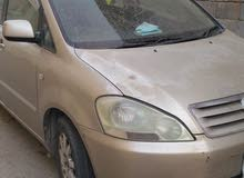 Toyota Ipsum Used in Basra