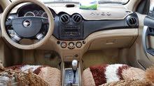 Chevrolet Aveo 2011 in Najaf - Used